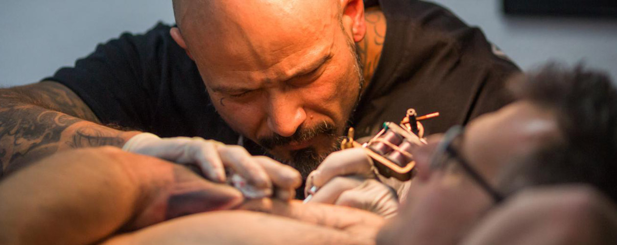 best tattoo artist in delhi
