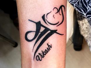 Best Tattoo Artist In Delhi Tattoo Maker Shop Delhi
